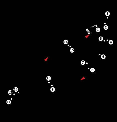 forma-1 monte carlo versenypálya ausztrál nagydíj